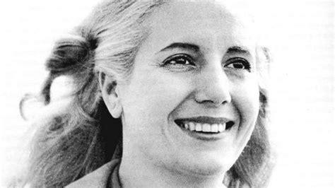 Las 20 mejores frases de Eva Perón