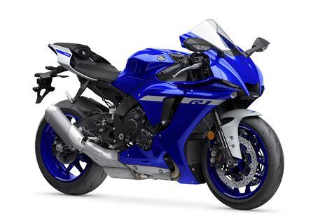 Las 20 motos deportivas más vendidas en 2019   MOTOSAN