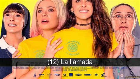 Las 20 películas españolas más taquilleras de 2017   YouTube