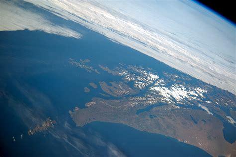 Las 25 mejores fotos de la Tierra tomadas por la NASA ...