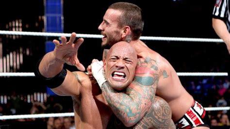 Las 25 Mejores Llaves de Rendición de WWE de la Historia ...