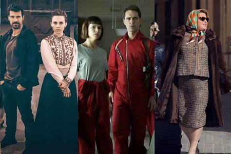 Las 27 mejores series españolas que puedes ver en Netflix ...