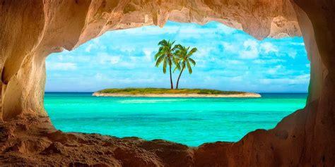Las 30 islas más bonitas del mundo   Nuevo Estilo
