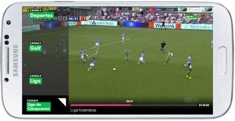 Las 30 mejores Aplicaciones para ver Fútbol ONLINE en ...