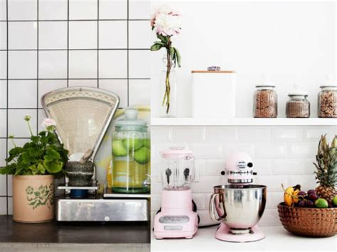 Las 30 mejores ideas para decorar tu cocina blanca ...