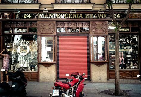 Las 4 mejores TIENDAS GOURMET en Madrid capital   4M