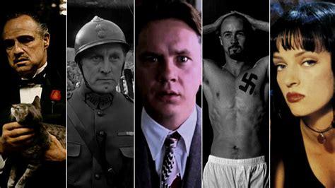 Las 40 mejores películas de la historia, según ...