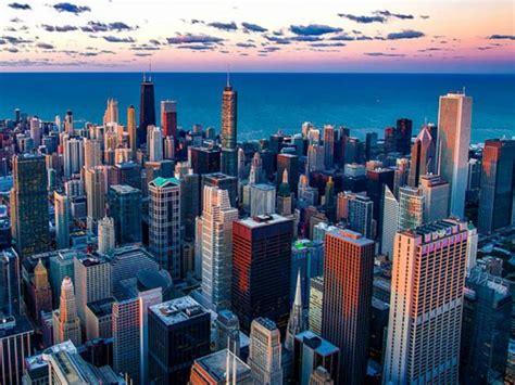 Las 5 ciudades más divertidas del mundo   DineroenImagen