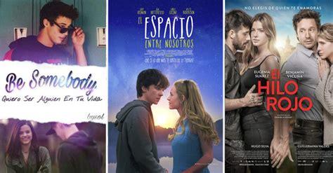 Las 5 mejores películas románticas para ver en Netflix ...