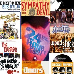 Las 50 Mejores Películas De Rock | BEATMASH MAGAZINE