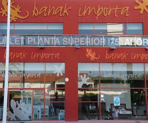 Las 6 MEJORES tiendas de muebles OUTLET en Valencia ...