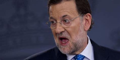 Las 7 frases de Rajoy:  Me gustaría saber... ¿cuántos no ...