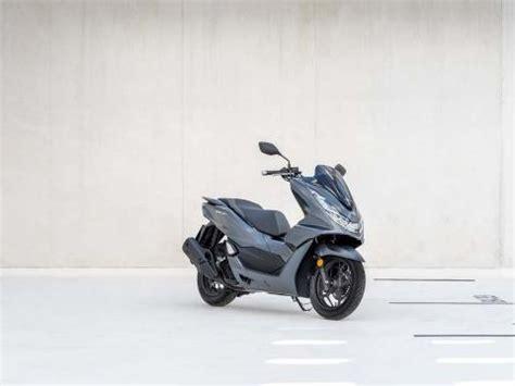 Las 7 nuevas motos de Honda para 2021    Motos    Autobild.es