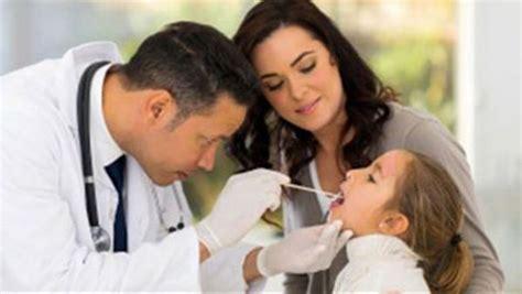 Las 8 enfermedades más comunes en bebés de menos de 1 año ...