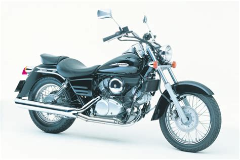 Las 8 mejores motos custom 125   Fórmulamoto