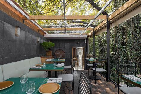 Las 8 terrazas más bonitas de la Roma   Food & Pleasure