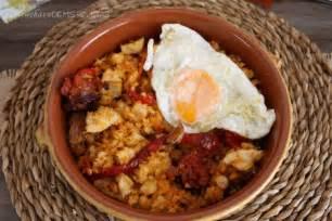 Las 9 mejores recetas de la cocina extremeña