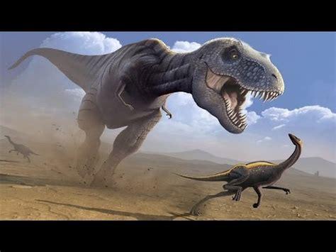 Las 9 teorias de la extinción de los dinosaurios   YouTube