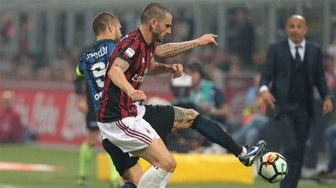 Las alineaciones del AC Milan vs Inter de Milán: día, hora ...