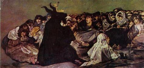 Las arrugas del cerebro...: Francisco de Goya    Con la ...