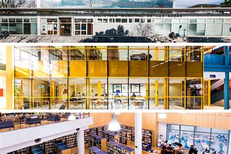 Las bibliotecas de Las Rozas reabren con restricciones y ...