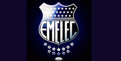 Las camisetas que usará Emelec para esta temporada ...