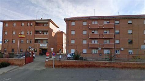 Las casas cuartel de Zaragoza y Teruel, entre las más ...