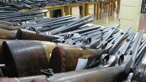 Las cinco preguntas clave sobre los permisos de armas en ...