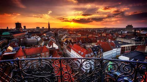 Las ciudades más importantes de Dinamarca