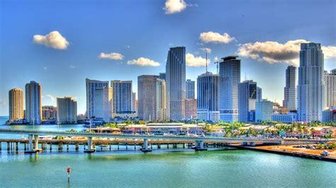Las ciudades más importantes de Estados Unidos