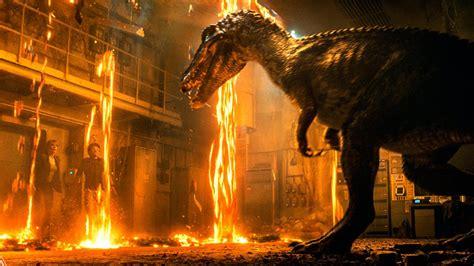 Las claves de Jurassic World: el reino caído y el ...