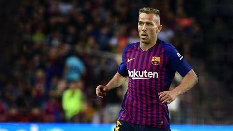 Las claves del fichaje de Arthur por el FC Barcelona