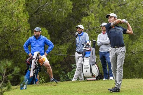 Las Colinas Golf & Country Club, campo talismán para ...