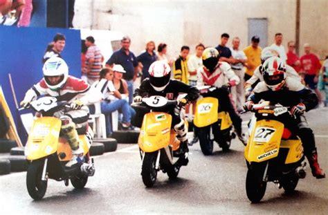 Las Copas Yamaha Jog en Canarias: ¡Escuela de campeones ...