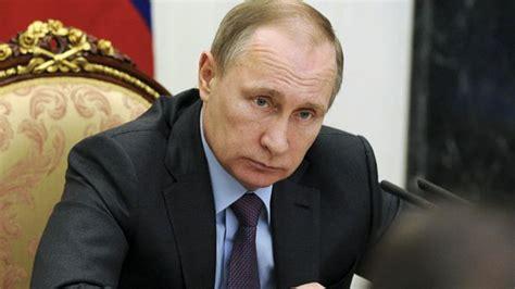 Las críticas de Putin a Lenin que molestaron al Partido ...