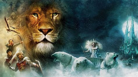 Las Crónicas de Narnia: El León, la Bruja y el Ropero ...