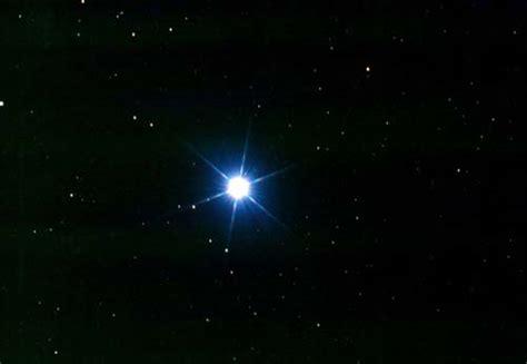 Las diez estrellas más brillantes del Cielo nocturno | La ...
