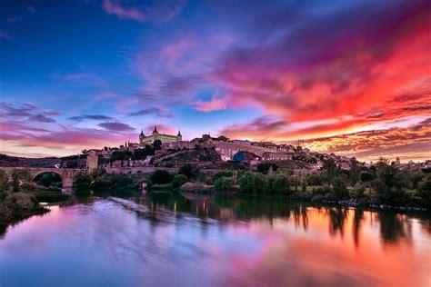 Las diez fotografías más impresionantes de Toledo ...