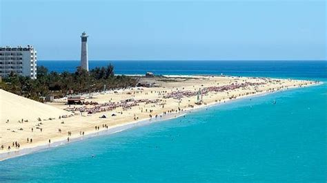 Las diez mejores playas de Fuerteventura