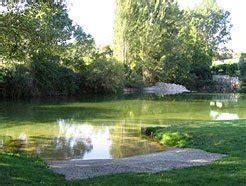 Las diez zonas naturales de baño de Navarra son aptas para ...