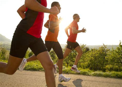 Las diferencias entre el entrenamiento aeróbico y el ...