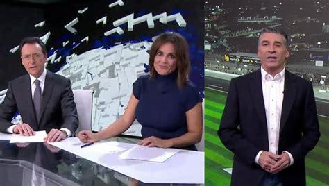 Las dos ediciones de Antena 3 Noticias y de Deportes, lo ...