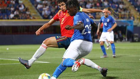Las dos estrellas de Italia Sub 21 cuyo futuro peligra ...