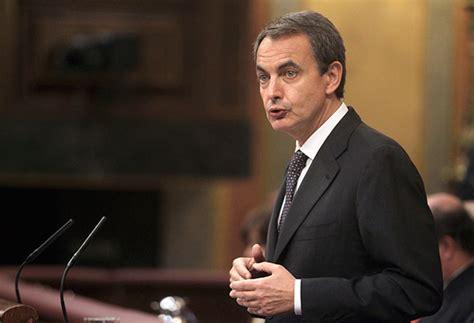 Las dos legislaturas de Zapatero   Aniversario EL PAÍS