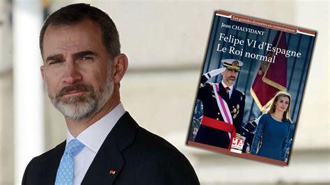 Las dos ocasiones en las que Felipe de Borbón estuvo a ...