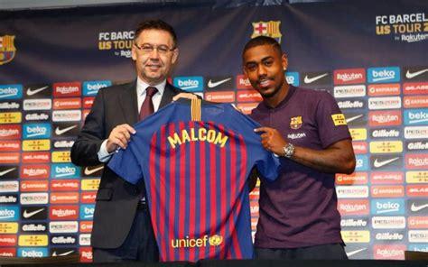 Las dos posturas que contempla el Barça en el futuro de ...