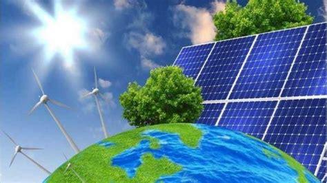 Las energías renovables, a contrarreloj   El Cronista