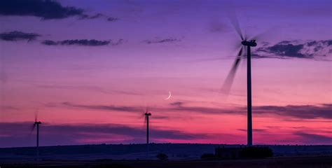 Las energías renovables en España