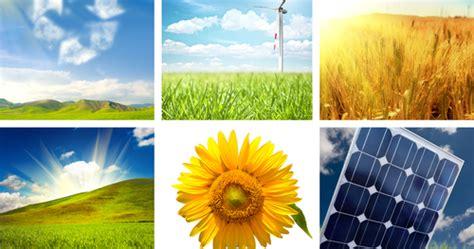 Las energías renovables   Energías limpias: Tipos de ...