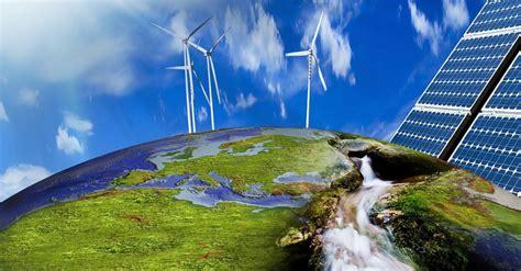 Las energías renovables no sustituyen a las convencionales ...